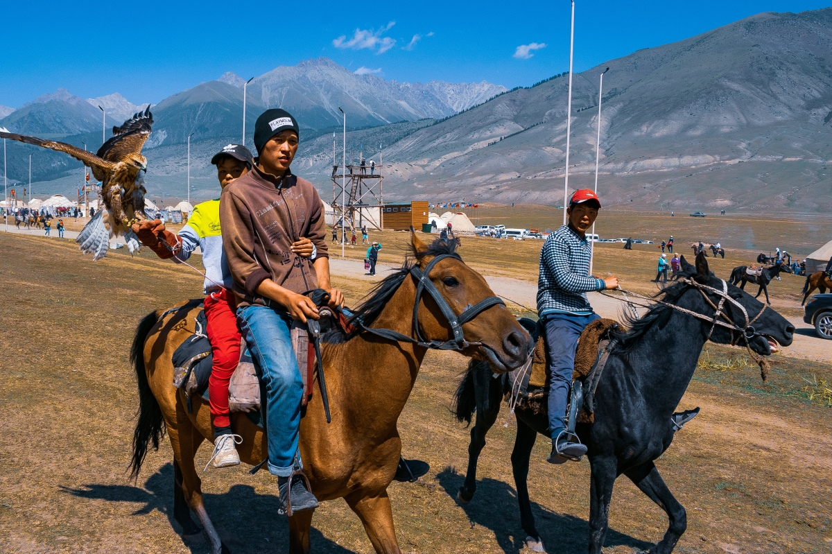 Five Reasons You Need To Visit Kyrgyzstan NOW